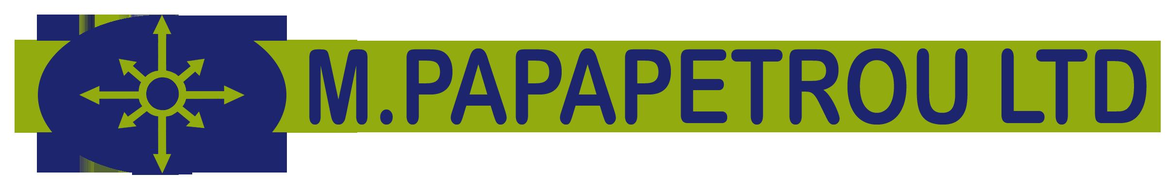 M. Papapetrou Ltd
